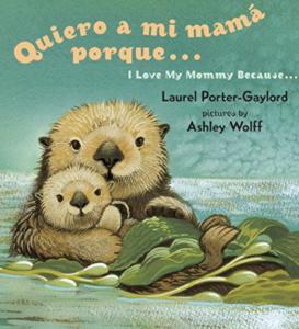 Libros Para Celebrar El Dia De La Madre Las Manos De Mama