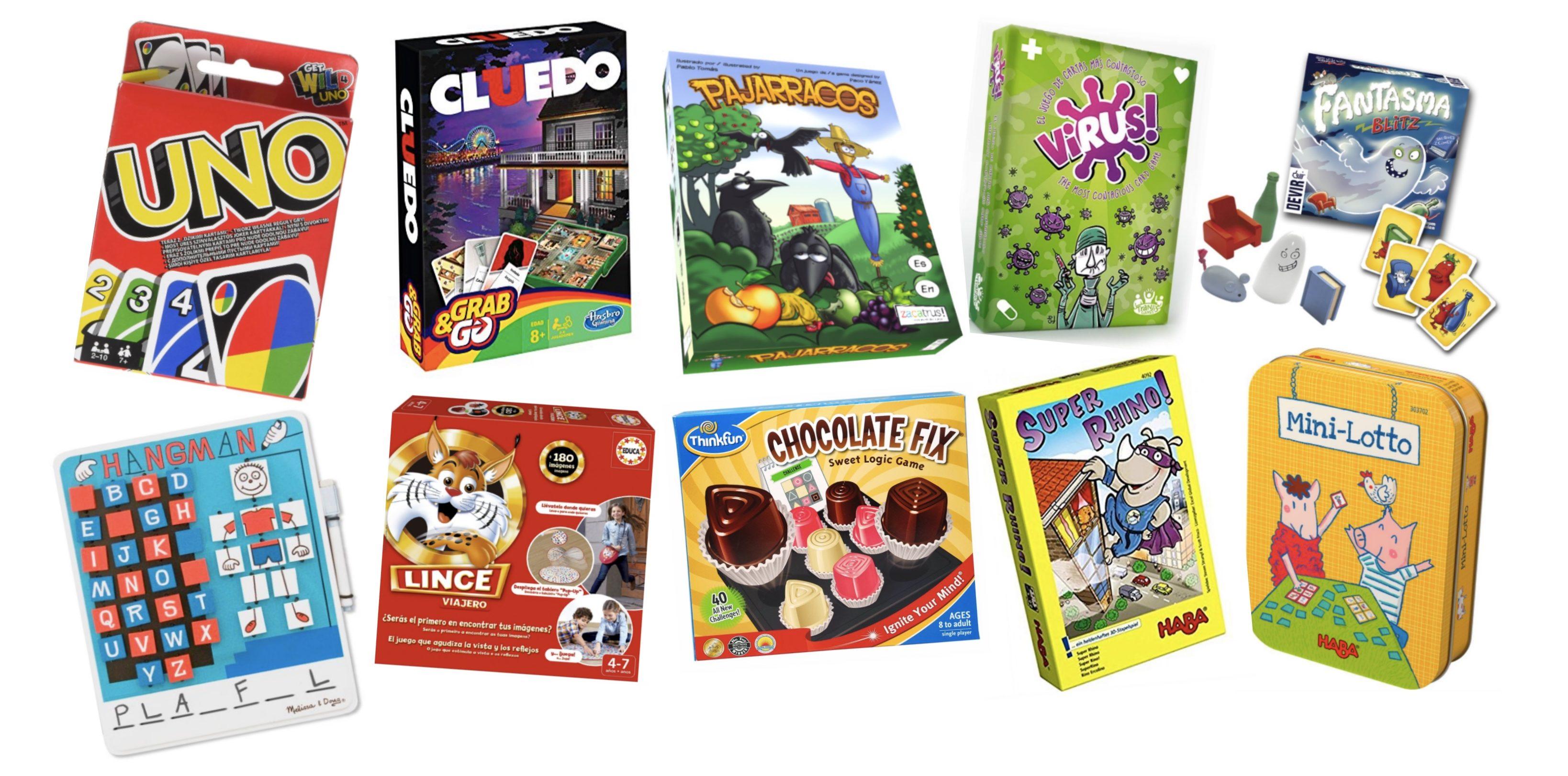 bda0343577ca7 Juegos de mesa en formato viaje