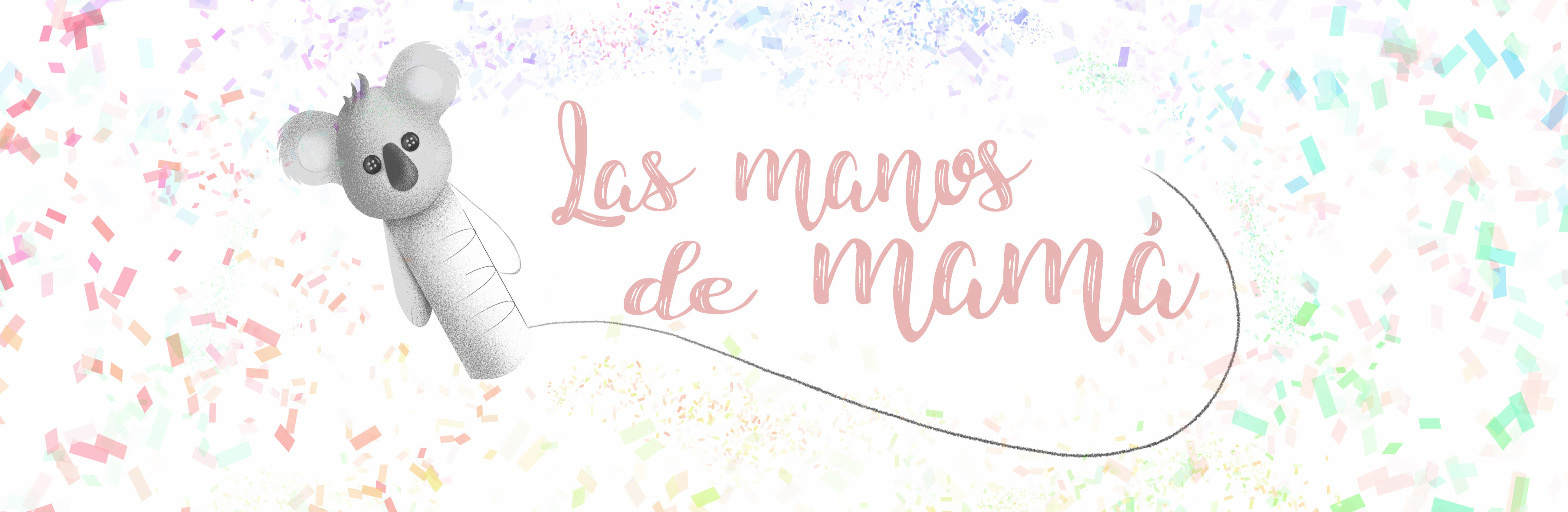 Las manos de mamá